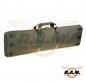 Preview: Padded Rifle Carrier Ranger Green 110 cm (Invader Gear)