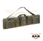 Preview: Padded Rifle Carrier Ranger Green 130 cm (Invader Gear)