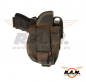 Preview: Belt Holster Left Ranger Green (Invader Gear)