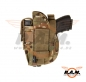 Preview: Belt Holster Multicam (Invader Gear)
