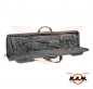 Preview: Padded Rifle Carrier Wolf Grey 130 cm (Invader Gear)