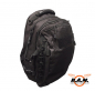 Mobile Preview: SOLIDCORE Attack Rucksack, schwarz