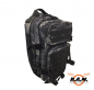 Mobile Preview: SOLIDCORE Molle Rucksack, Krytek, 30L