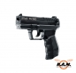 Preview: Walther PK380 cal. 9 mm P.A.K. - Schwarz
