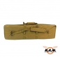 Preview: Gewehrfutteral 105 x 35 x 5cm in Coyote von SOLIDCORE