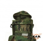 Preview: BIG HP / CO2 MOLLE Flaschentasche Deluxe Marpat/ Digital Woodland SOLIDCORE