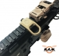 Mobile Preview: Magpul RSA Rail Sling Attachment PTS Devision TAN DER HAMMER!