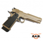 Preview: Cyma Hi-Capa 5.1 AEP TAN ab 14 Jahren