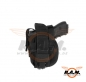 Preview: Belt Holster Black (Invader Gear)