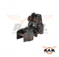 Preview: Rhino Rear Sight Black (APS)