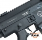 Preview: MAXTACT TGR2 CQB MK2 Keymod cal. 0.68 Paintball Markierer (Cerakote Black), inkl Red Bolt 2018er Version