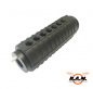 Preview: Original RAP4 468 AR15/M4 Handguard, schwarz
