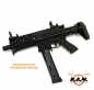 Preview: MILSIG M17 SMG cal. 0.68