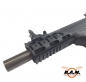 Preview: MILSIG M5 Magnus cal. 0.68 Magfed Markierer