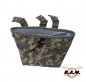 Preview: Solidcore Dump Pouch ACU