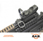 Mobile Preview: RSA Rail Sling Attachment DELUXE von SOLIDCORE DER HAMMER!!