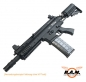 Mobile Preview: MAXTACT TGR1 / TGRONE MK2 MOD cal. 0.68 Paintball Markierer (Schwarz)