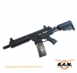 Mobile Preview: MAXTACT TGR2 MK2 MOD3 cal. 0.68 Paintball Markierer (Schwarz)