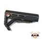 Preview: Taktischer Hinterschaft / Combat Stock Delta, TM4, HK416 uvm. **HAMMER**
