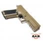 Preview: CYMA CM127 AEP, Tan