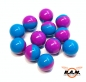Preview: 2000er Kiste Tomahawk Premium Winter Paintballs cal. 0.68 **TOP**