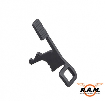 SOLIDCORE - AR15 Charging Handle Latch, passend für TM4