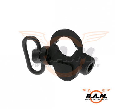 2 Point Rear Sling Mount (King Arms)