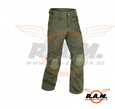 Stalker Mk.III Pants Claw Gear OD