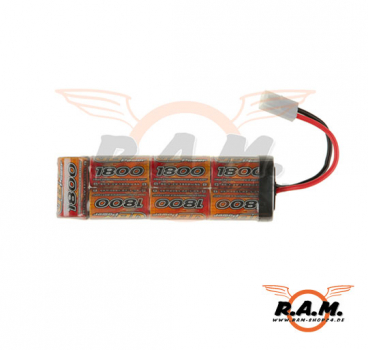 8.4V 1800mAh Large Type VB Power