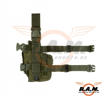 SOF Holster OD (Invader Gear)