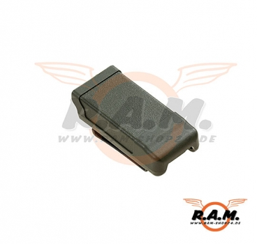 Mag Case Single Row Blackhawk OD/oliv, für 9mm Magazine