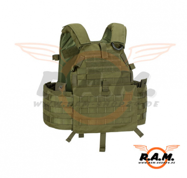 6094A-RS Plate Carrier, OD