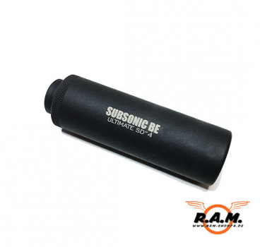 SOLIDCORE SUBSONIC BE Laufverlängerung TM4 / Eraser / Chaser