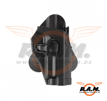 P226 Paddle Rotations Holster Combat