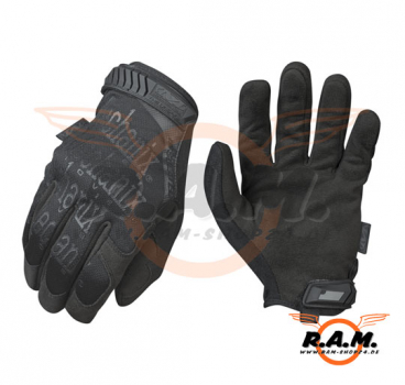Mechanix Wear - The Original Insulated (Winter), schwarz