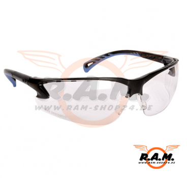 Protective Glasses - Shooting Brille, clear