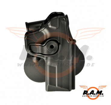 Roto Paddle Holster für S&W M&P IMI Defense