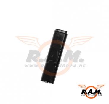 CYMA- 7.2V 500mAh AEP Battery, black