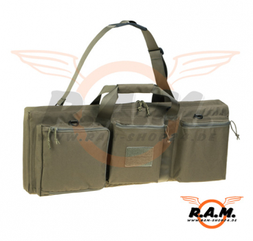Padded Rifle Carrier Ranger Green 80 cm (Invader Gear)