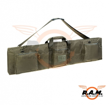 Padded Rifle Carrier Ranger Green 130 cm (Invader Gear)