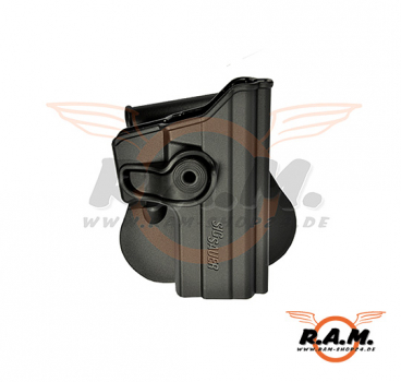 Roto Paddle Holster für SIG P229 (IMI Defense)