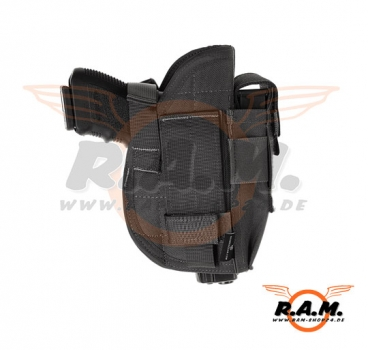 Belt Holster Left Wolf Grey (Invader Gear)