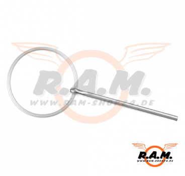 E-RAZ Safety Pin Z-Parts