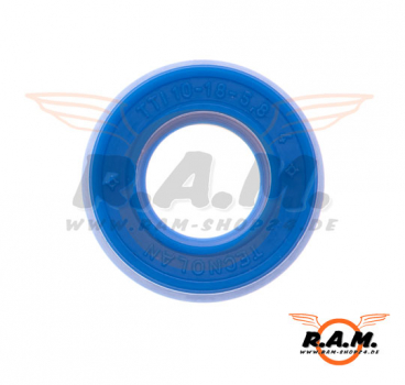 E-RAZ Lower Gasket Z-Parts