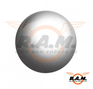 E-RAZ Chrome Steel Ball Z-Parts