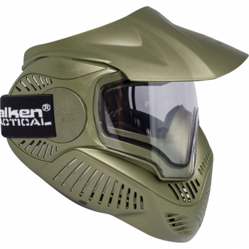 Paintball Maske VALKEN MI-7 thermal - Olive