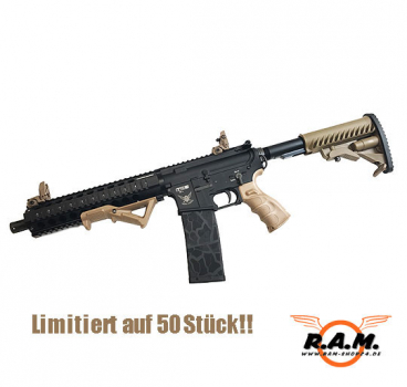 TM4  RIS Sonderedition DESERT WARRIOR cal. 0.43 Limitierte Auflage