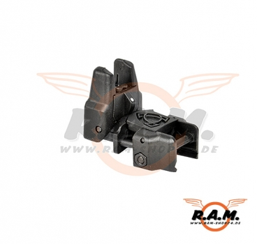 Rhino Front Sight Black (APS)