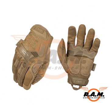 Mechanix Wear - The Original M-Pact Coyote