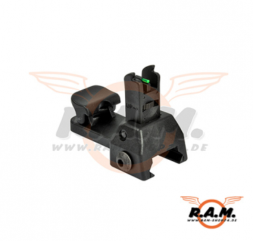 V2 Front and Rear Sight (KJ Works)